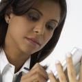 SMS (англ. Short Message Service — служба коротких сообщений)